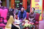 500 bạn trẻ học hạnh Từ bi, giao lưu cùng NSND Lan Hương tại khóa tu mùa hè