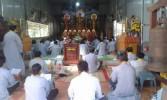 Tâm thư kêu gọi công đức xây dựng chùa Từ Minh