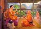 Nguyên nhân nào Tôn giả A-Nan được Phật gọi là bậc đa văn đệ nhất