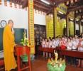 Hà Nội: Chùa Hòe Nhai và những hoạt động đặc biệt hướng về ngày Phật đản
