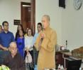 Hà Nội: Đại đức Thích Thanh Tâm bảo vệ xuất sắc luận án Tiến sĩ