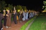Chùa Bằng kỉ niệm ngày Bồ tát Quán Thế Âm thành đạo