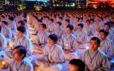 Phật tử phải là người chân thật