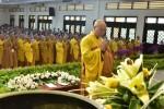 Lễ tưởng niệm lần thứ 31 cố Đại lão Hòa thượng Ngộ Chân Tử