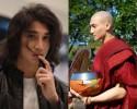 Người mẫu nam nổi tiếng ở Myanmar từ bỏ mái tóc dài lãng tử để tham gia khóa tu