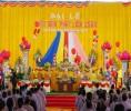 Thái Bình: Chùa Từ Xuyên kính mừng Đại lễ Phật đản PL 2564