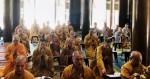 Hà Tĩnh: Lễ cầu siêu chung thất Phật tử Phúc Từ
