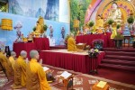 Hà Nội: Khai mạc Pháp hội Dược Sư truyền thống 7 ngày lần thứ XV tại chùa Bằng