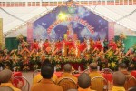 Phật giáo TP.Thái Bình kính mừng Phật đản