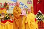 Hà Tĩnh: Thư mời tham dự lễ đặt long cốt chùa Đại Hùng