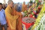 Hà Tĩnh: Đại lễ kính mừng Phật đản tại chùa Thanh Quang