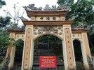 Hà Tĩnh: Các chùa thực hiện nghiêm chỉ đạo của Thủ tướng Chính phủ về phòng dịch Covid-19