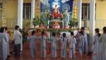 Khánh Hòa: Khóa tu Bát Quan Trai tháng 6 tại chùa Lộc Thọ