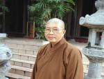 Sư trụ trì chùa Bồ Đề không liên quan vụ mua bán trẻ em
