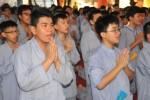 Khóa tu mùa hè tại chùa Bằng 'Nguyện theo hạnh Phật' ngày thứ tư