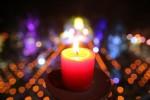 Chùa Hòa Phúc, lung linh hoa đăng mừng ngày khánh đản Đức Phật A Di Đà