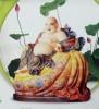 Có nên sử dụng tranh tượng Phật Di Lặc cầm vàng thỏi ?