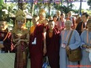 Người phụ nữ và nữ tính trong Phật giáo