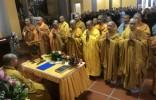Tuyên Quang: Lễ khai pháp khóa an cư kiết hạ năm 2020