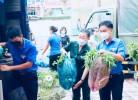 Nhóm thiện nguyện và kiều bào tại Úc lan tỏa yêu thương đến gần 900 hộ dân, giúp TP HCM vượt bão COVID-19