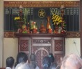 Gia Lai: Phật giáo huyện Chư Păh tổ chức lễ cầu siêu các anh hùng liệt sĩ
