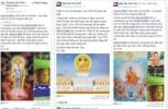 Tà đạo Pháp Luân Công đã lợi dụng báo chí Việt  truyền tôn Lý Hồng Chí