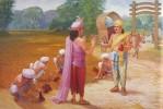 Sự hộ pháp của người cư sĩ xưa & nay