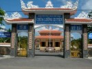 Lịch sử chùa Lưỡng Xuyên