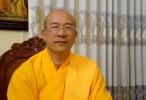 Thầy Thái Minh lý giải vì sao không để dịch vụ phát triển trên chùa Ba Vàng