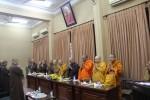 Cuộc họp đầu tiên của Viện Nghiên cứu Phật học Việt Nam nhiệm kỳ 2017 – 2022