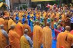 Đà Nẵng long trọng cử hành Đại lễ Phật đản PL.2560