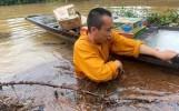 GHPGVN ra Thông bạch vận động cứu trợ đồng bào lũ lụt các tỉnh miền Trung
