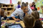 Chất thiền trong Tổng thống Barack Obama