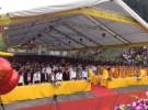 Phú Thọ: Khánh thành ngôi chùa quy mô bậc nhất của quê hương đất Tổ