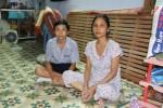 Hoàn cảnh của một Đoàn sinh GĐPT, cha mất, mẹ bị ung thư nuôi bốn anh em