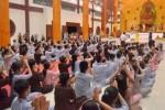 Hà Tĩnh: Khai mạc Khóa tu mùa hè lần II tại chùa Giai Lam