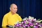 TT Thích Chân Tính giải đáp thắc mắc của Phật tử về