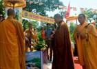 Hà Tĩnh: Chùa Đà Liễu, chùa Ngọc Quy, chùa Khánh Lưu mừng lễ Phật đản PL 2560