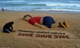Em bé Syria và dòng máu cùng đỏ, giot nước mắt cùng mặn như nhau