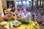 Hà Nội: Đại lễ Phật đản PL. 2560 tại chùa Hòa Phúc