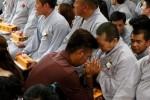 Nhật Bản: Lễ Vu lan báo hiếu tại chùa Đại Nam