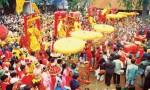 Thách thức về những 'biến dạng' trong văn hóa tâm linh các lễ hội