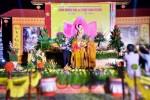Hà Tĩnh: Phật giáo huyện Lộc Hà tổ chức Đại lễ Phật đản PL 2563 - DL 2019