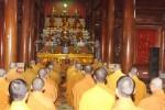 Hà Tĩnh: BTS Phật giáo tỉnh gặp mặt cuối năm, chúc Tết lãnh đạo chính quyền
