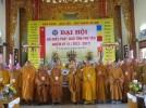 Thành lập Ban Trị sự Lâm thời GHPGVN tỉnh Phú Yên Nhiệm kỳ VII (2017 - 2022)