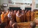 Lưu lại lòng son với cuộc đời - Nén hương tưởng niệm Cố ni sư TN Tâm Niệm