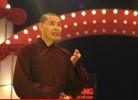Tu sĩ lên sân khấu thi tấu hài và vấn đề tư cách tu sĩ