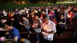 Không khí tưng bừng chào đón ngày lễ Phật đản tại Singapore