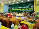 'Phật giáo và văn học Bình Định'