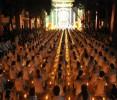 Hà Nội: Đêm hoa đăng kính mừng ngày Đức Phật Thích Ca thành đạo